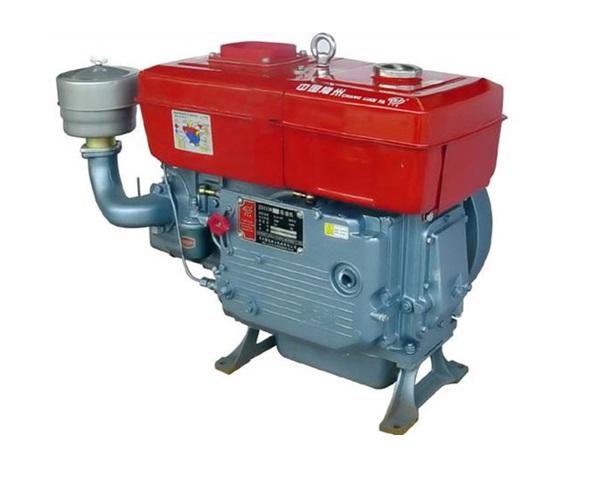Động cơ Diesel D15 làm mát bằng nước hinh anh 1