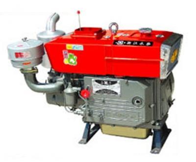 Động cơ Diesel D24 Làm mát bằng nước hinh anh 1