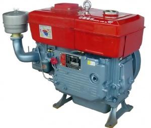 Động cơ Diesel D28 làm mát bằng gió hinh anh 1