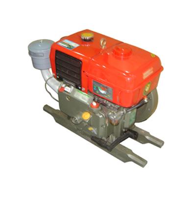 Động cơ Diesel D28 làm mát bằng gió có đề hinh anh 1
