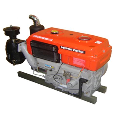 Động cơ diesel EV2600 (Có đèn) hinh anh 1