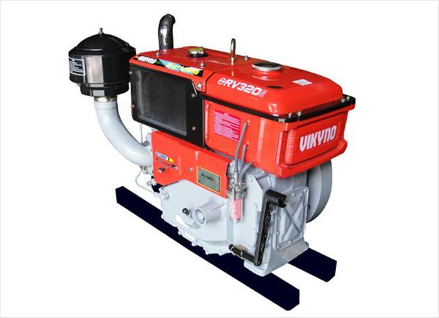 Động cơ diesel RV320-NA hinh anh 1