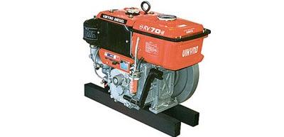 Động cơ diesel RV70 hinh anh 1