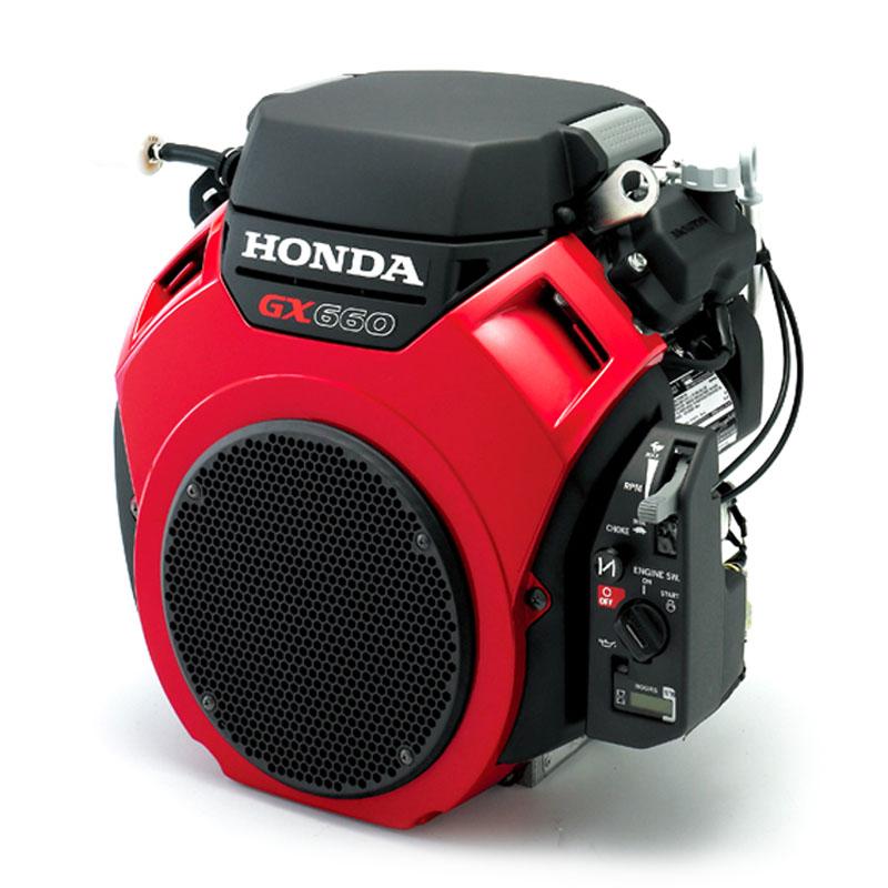 Động cơ đa năng Honda GX630 hinh anh 1
