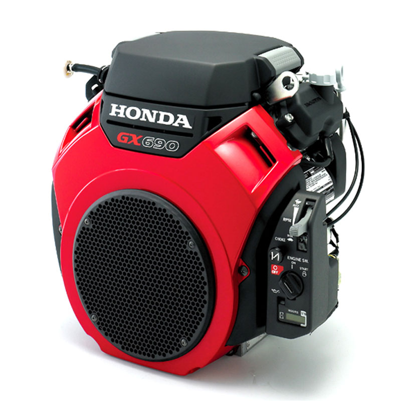 Động cơ đa năng Honda GX690 hinh anh 1