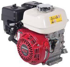 Động cơ Honda GX 120 (3.5HP-4.0HP) hinh anh 1