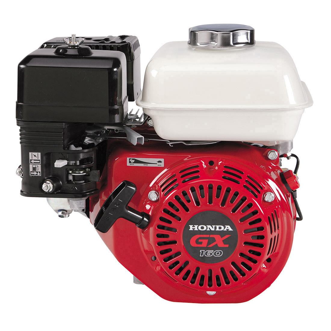 Động cơ Honda GX 160 (4.8HP-5.5HP) hinh anh 1