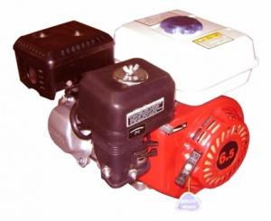Động cơ xăng SAMDI S168FB  hinh anh 1