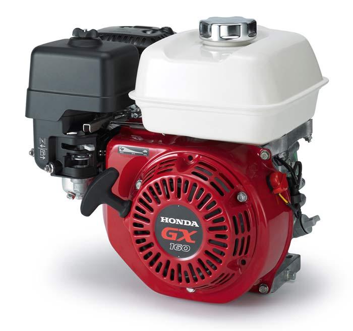 Động cơ xăng Yokohama 270 (9 HP) hinh anh 1