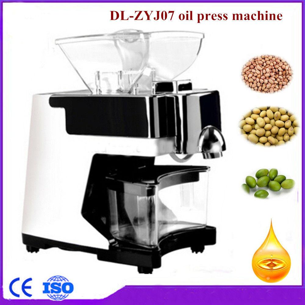 Máy ép dầu DL-ZYJ07 hinh anh 1