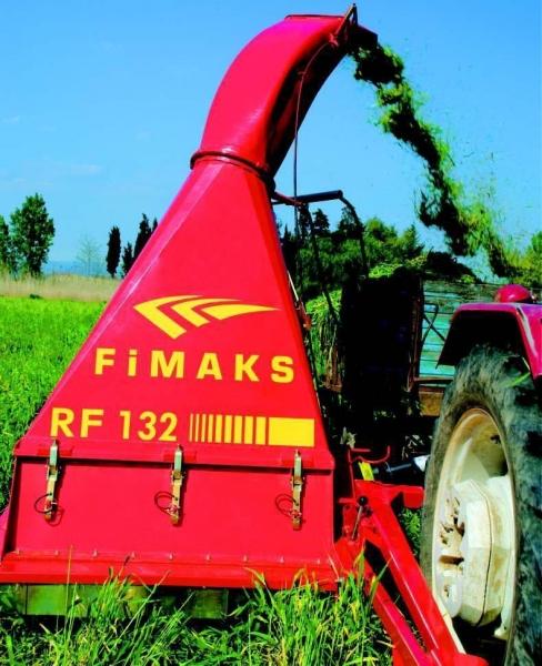 Máy cắt cỏ hỗn hợp RF132 hinh anh 1