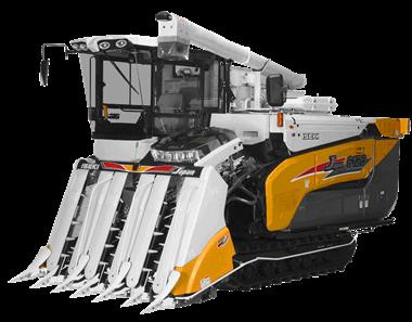 Máy gặt lúa ISEKI HJ6120G-E12 hinh anh 1