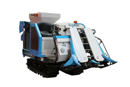 Máy gặt đập liên hợp Kusami GY4LBZ-105 hinh anh 1