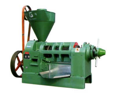 Máy ép dầu tự động HN-YX-120 hinh anh 1