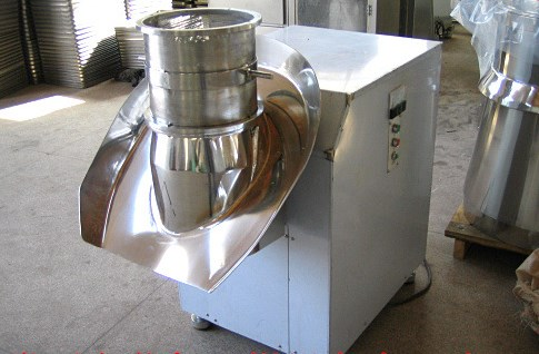 Máy tạo hạt dạng cốm ZL-300D hinh anh 1