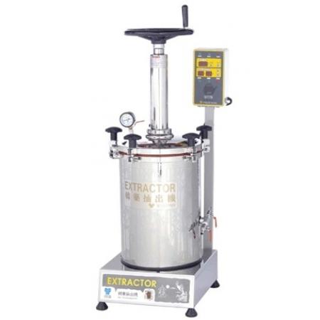 Máy sắc thuốc tự động 50L KSNP B1130-240L hinh anh 1