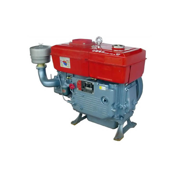 Động cơ Diesel D30 JIANGDONG SZH1130NDL (30HP) hinh anh 1