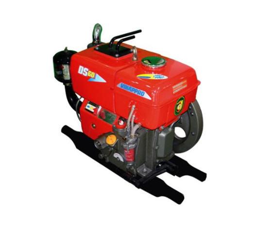 Động cơ Diesel DS60C hinh anh 1