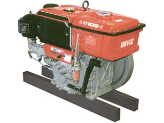 Động cơ diesel VIKYNO RV105N hinh anh 1