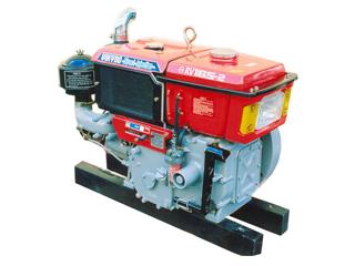 Động cơ diesel RV165-2NB/B ( Có đề) hinh anh 1