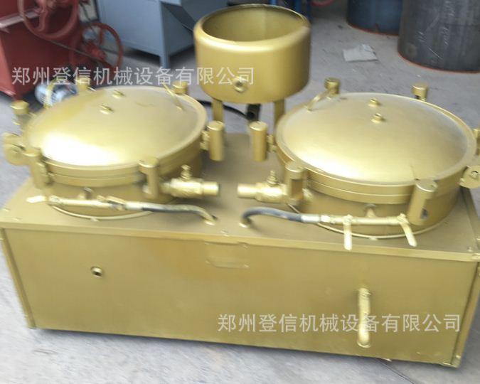 Máy lọc dầu khí nén KS-2018 hinh anh 1