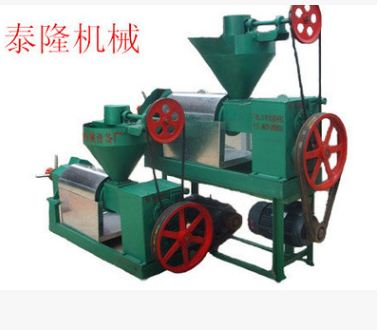 Máy ép dầu thực vật 60yl-60 hinh anh 1