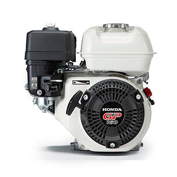 Động Cơ Xăng HonDa GP160H QD1 hinh anh 1