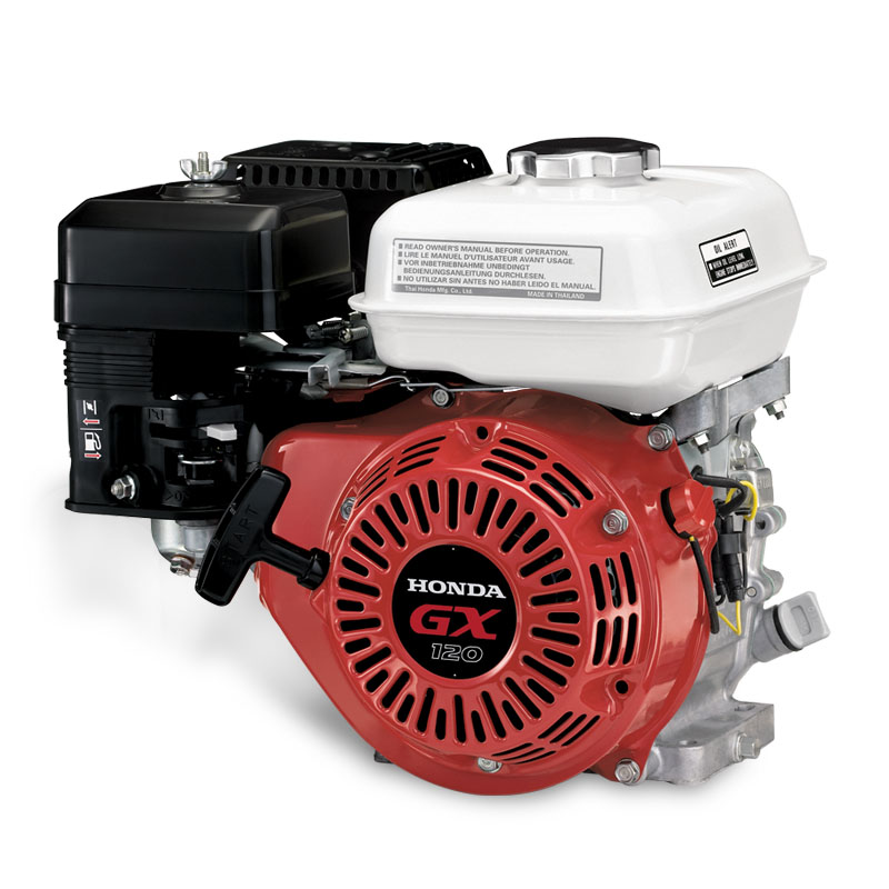 Động cơ Honda GX 120T1 hinh anh 1