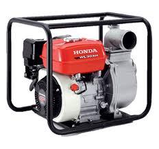 Máy bơm nước Honda WL30XH DR hinh anh 1