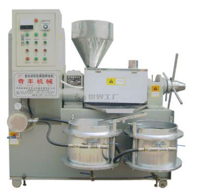 Máy ép dầu thực vật 6yl-70 (11KW) hinh anh 1