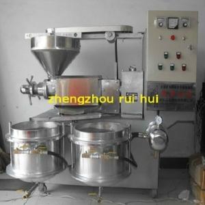Máy ép dầu thực vật 6YL180 hinh anh 1
