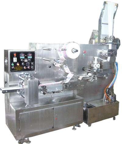 Máy chuyên dùng đóng gói khăn lạnh (khăn ướt) hinh anh 1