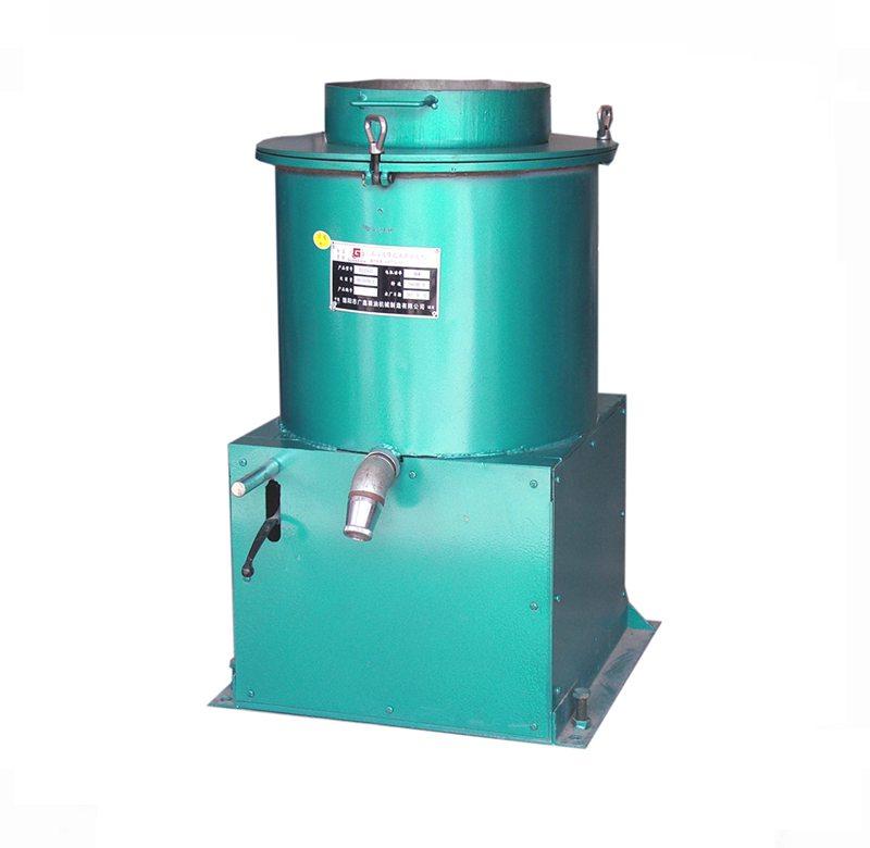 Bộ lọc dầu ly tâm KS-430 hinh anh 1