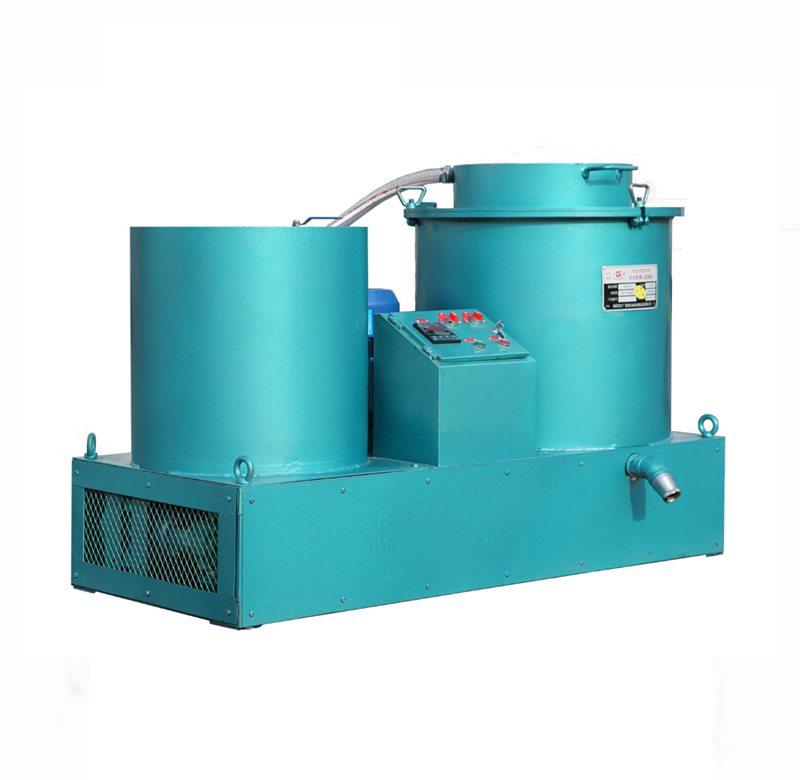 Bộ lọc dầu ly tâm đa chức năng KS-500 hinh anh 1
