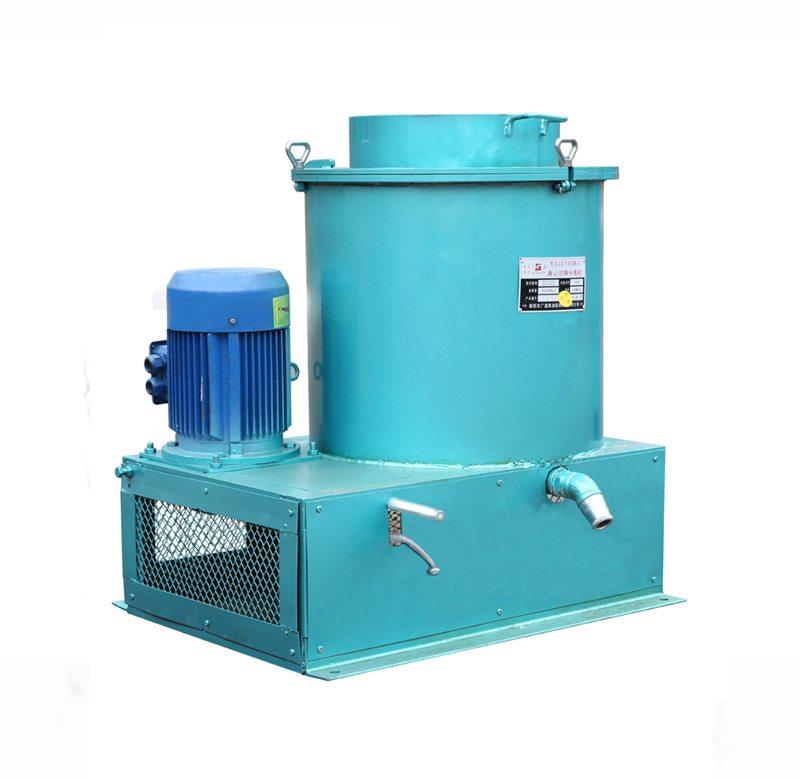 Bộ lọc dầu ly tâm KS-500B-3 hinh anh 1