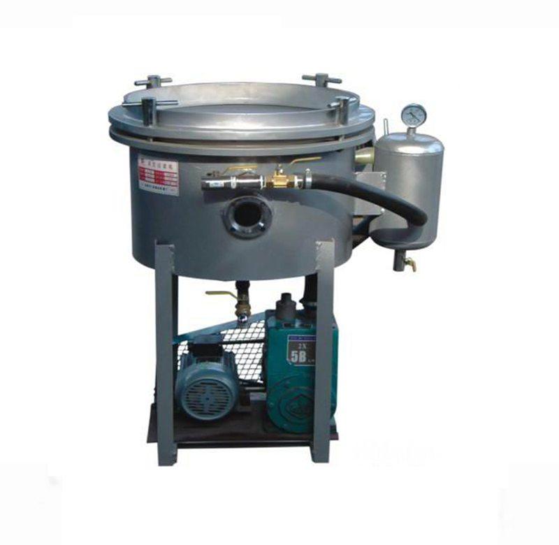 Bộ lọc dầu chân không KS-50 * 1 hinh anh 1