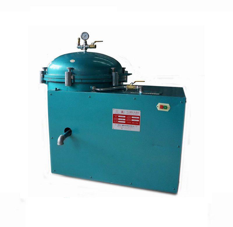 Bình lọc dầu áp suất KS-600 hinh anh 1