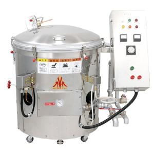 Máy lọc dầu thực phẩm Kusami KS-1000 hinh anh 1