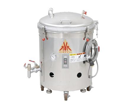 Máy lọc dầu thực phẩm Kusami KS-700 hinh anh 1