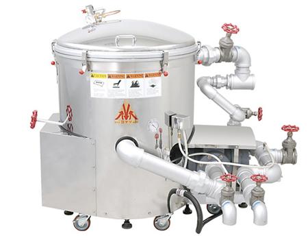 Máy lọc dầu thực phẩm KS-KG hinh anh 1