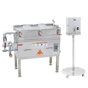 Máy lọc dầu thực phẩm KS-V-1 hinh anh 1