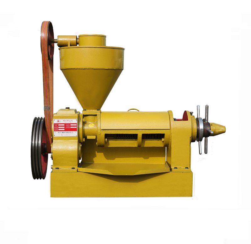 Máy ép dầu guangxin YZYX90 hinh anh 1