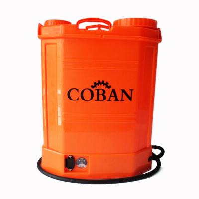 Bình xịt điện Coban 16L hinh anh 1