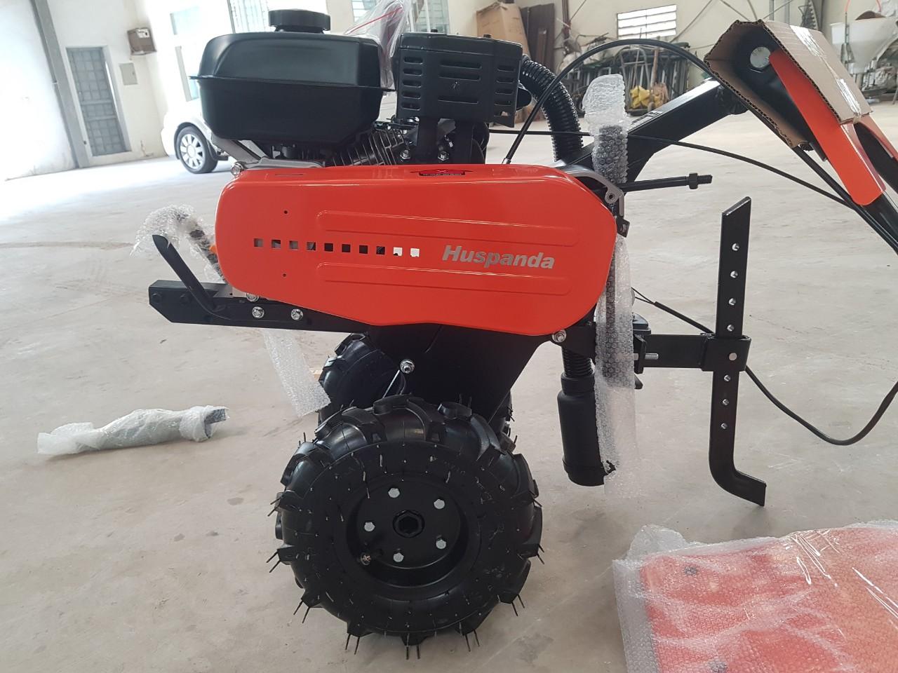Máy xới đất Huspanda HXD 900 hinh anh 1