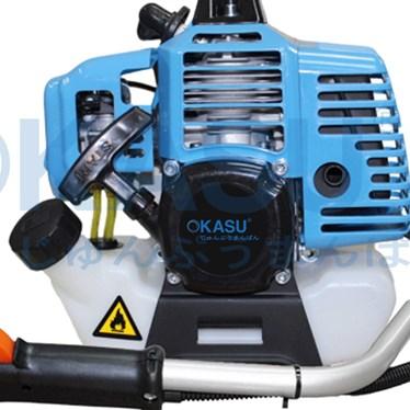 Máy cắt cỏ OKASU OKA-330X hinh anh 1