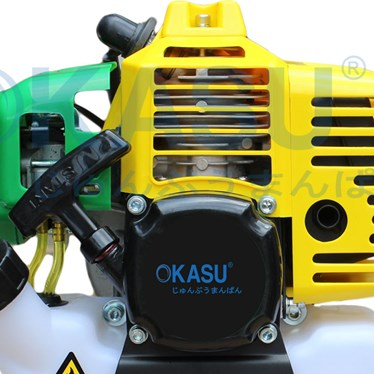 Máy cắt cỏ OKASU OKA-330 hinh anh 1