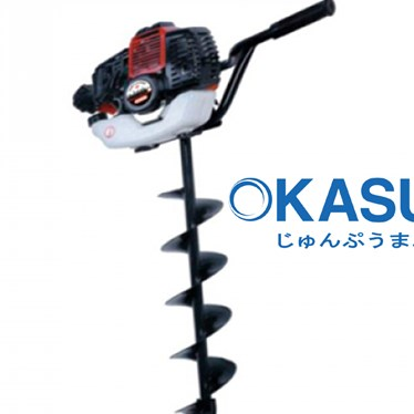 Máy khoan đất OKASU OKA-1P hinh anh 1