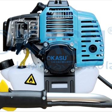 Máy cắt cỏ OKASU OKA-430W hinh anh 1