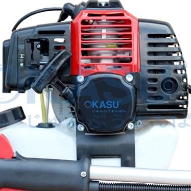Máy cắt cỏ OKASU OKA-430B hinh anh 1