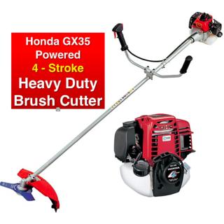 Máy cắt cỏ OKASU GX35 hinh anh 1